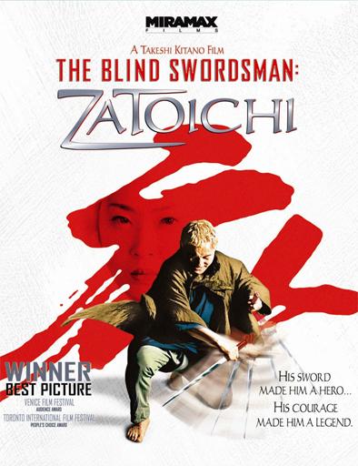 Ver Zatoichi (2003) Online