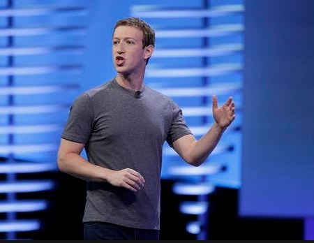 Mark Zuckerberg breaks his silence over 'Cambridge Analytica' scandal that compromised 51 million profiles
