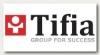 Логотип Tifia