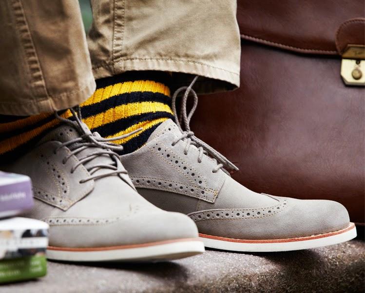 6b5901eb264 Zapato Oxford para hombre  cómo usarlo