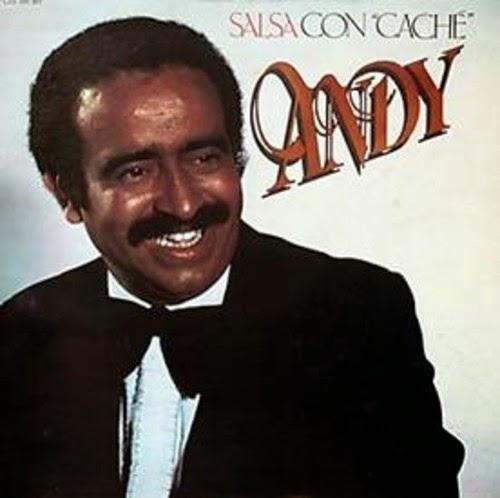 SALSA CON CACHE - ANDY MONTAÑEZ (1980)