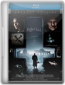 Capa O Ritual   BluRay   Dual Áudio |720p|