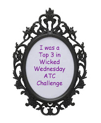 Wicked Wednesday!