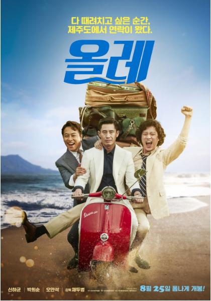 Sinopsis Film Korea Terbaru : Detour (2016)