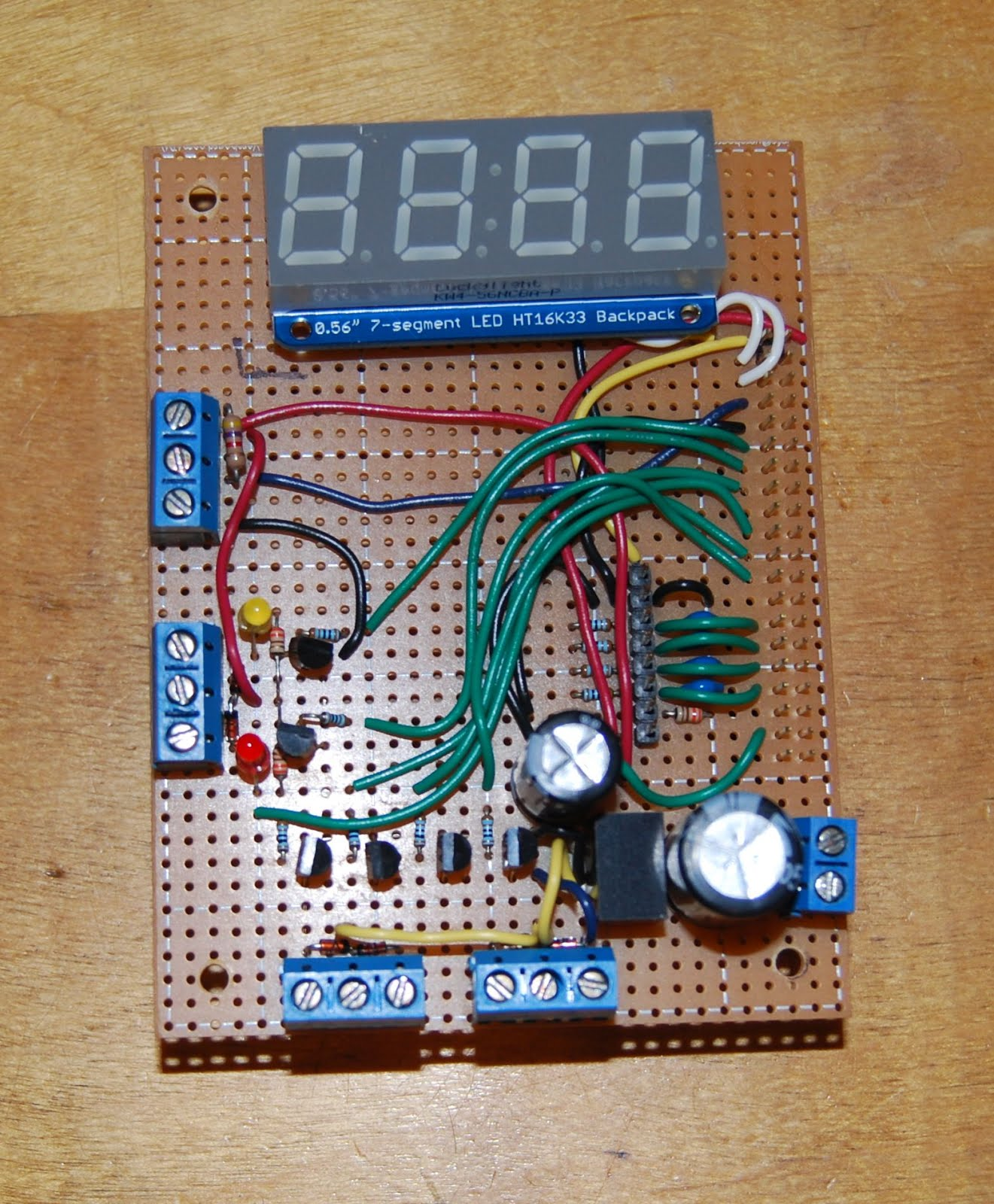 small resolution of hot tub controller circuit board