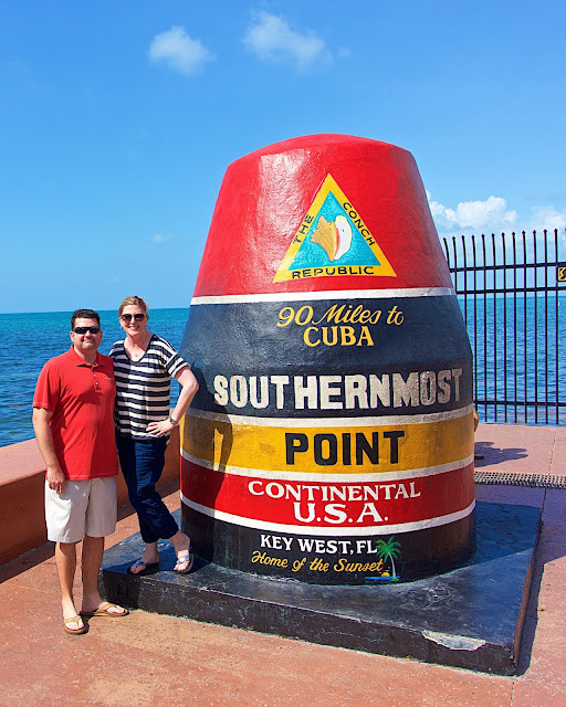 Southern Most Point - Key West, FL
