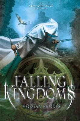 Falling Kingdomes (#1) by Morgan Rhodes