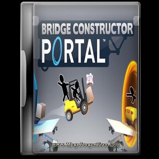 Bridge Constructor Portal Full Español