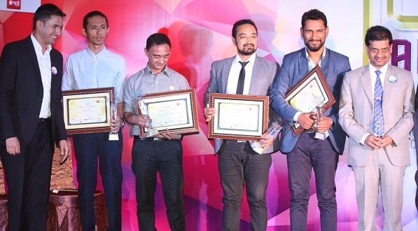 ICT Startup Award
