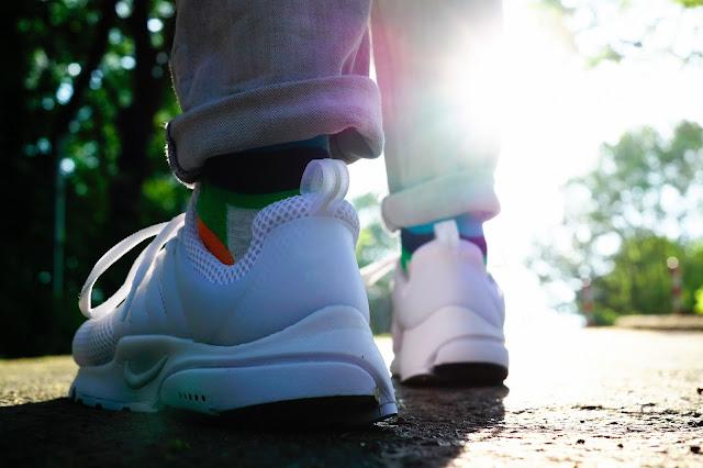 Ein absoluter Sommer Sneaker -Das T-Shirt für die Füße - Der Nike Air Presto im Closer Look