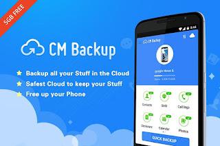 5 Aplikasi Backup Android Tanpa Root Terbaik
