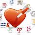 С Апреля по Декабрь любовный прогноз для Знаков Зодиака: свидания, вечеринка, романтика, расставания