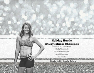 fitness, nutrition, support, motivation, weight loss, holiday, hustle, christmas, clean eating, workout, program, 21 day fix,  plan