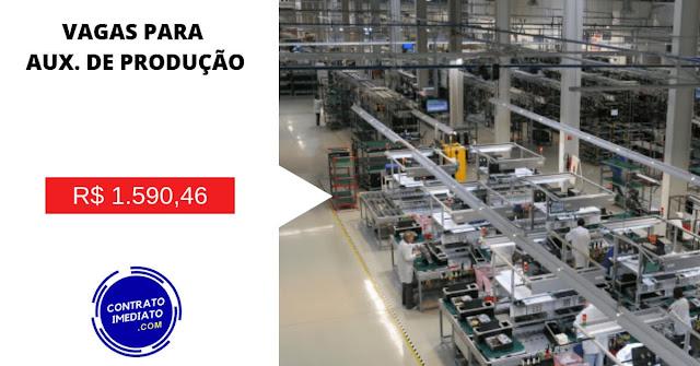 site de empregos brasil
