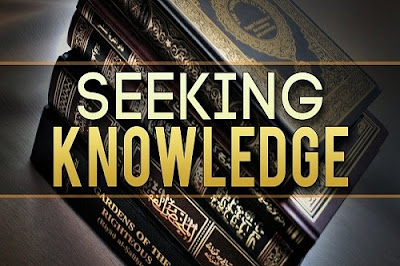 Seeking Knowledge