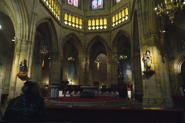 サンティアゴ大聖堂(Catedral de Santiago)