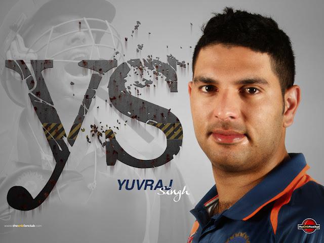 Yuvraj Singh Images