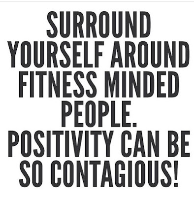 Quotes For Gym Friends