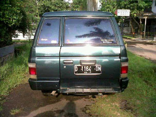 Dijial Mobil Bekas Di Bandung