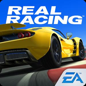 Real Racing 3 Latest Version APK