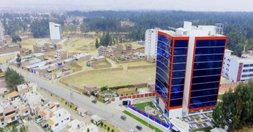 SUNEDU otorga licenciamiento a Universidad Privada de Huancayo Franklin Roosevelt