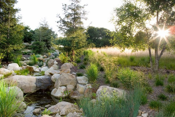Santa Barbara Landscape Architects