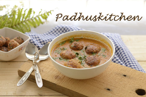Malai Kofta Recipe Hebbar S Kitchen