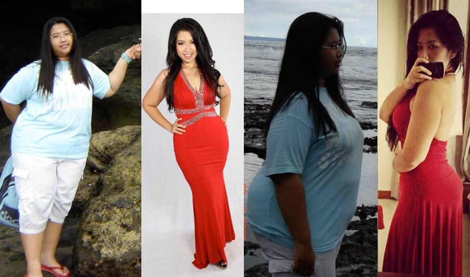 Kisah Sukses 4 Pejuang Diet Ketofastosis