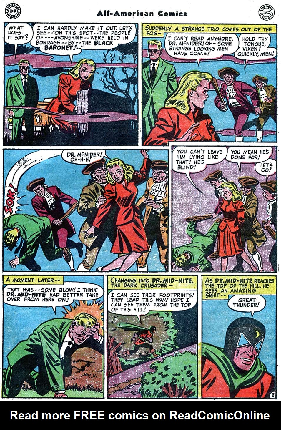 All-American Comics (1939) issue 93 - Page 45