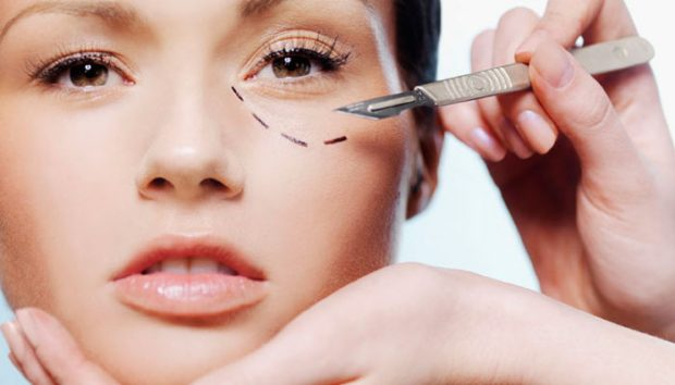 Knowing the difference between cosmetic and plastic surgery!