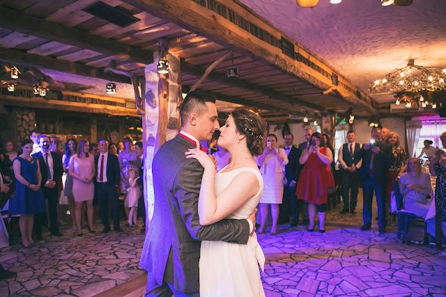 Reportaż Ślubny | Kasia i Petro
