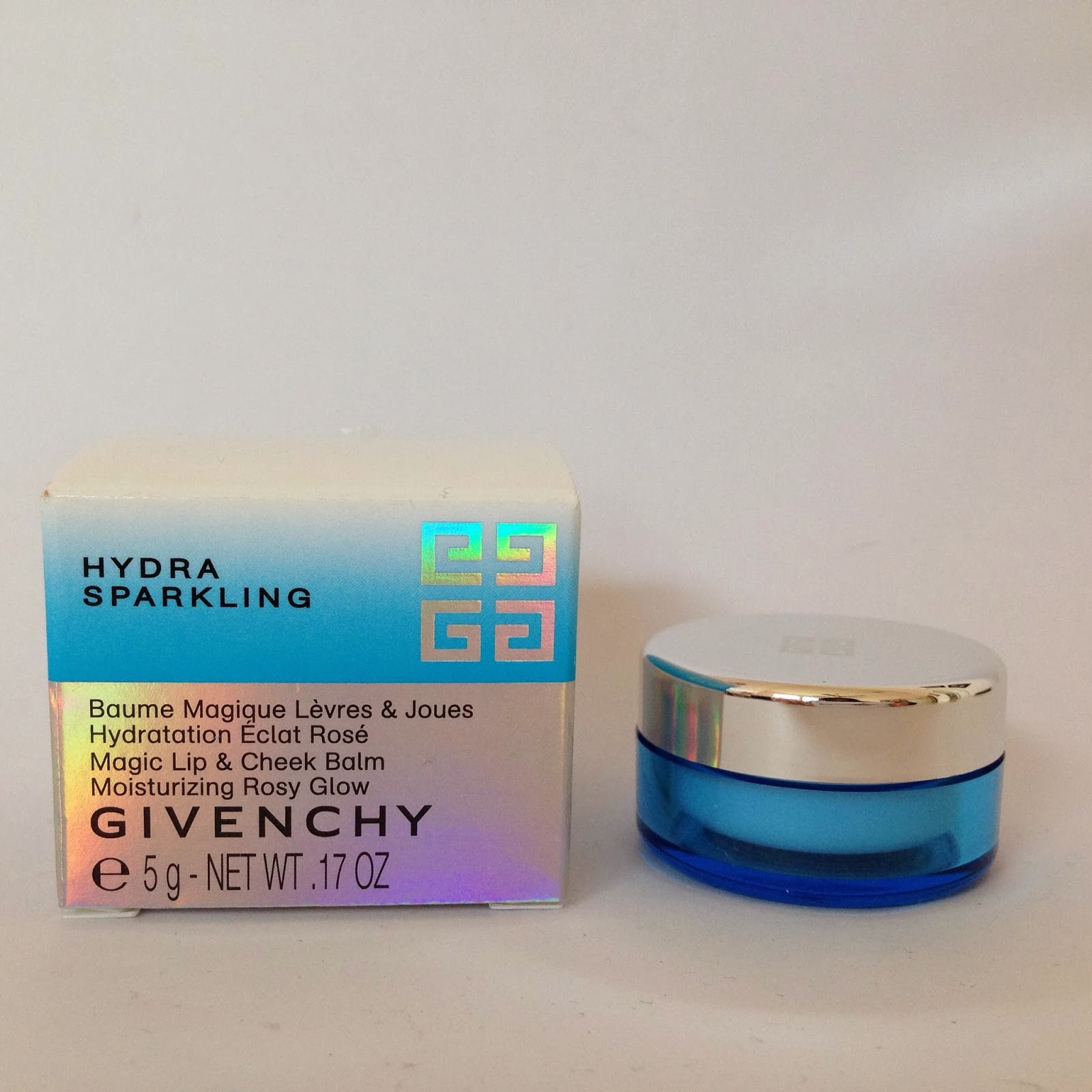 THISISFEB12: Review: Givenchy Hydra Sparkling Magic Lip ...