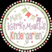 Mrs. Kirkman's Kindergarten
