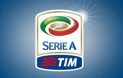 Jadwal dan jam tayang liga Italia 26, 27 dan 28 Oktober 2016