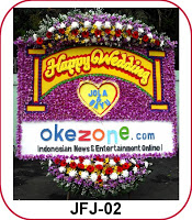 Toko Bunga Online Murah Di Meruya Jakarta Barat