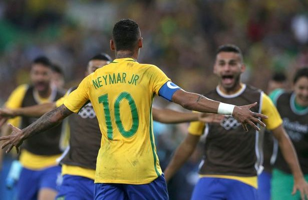 Brazilians qualified for 2018 world cup