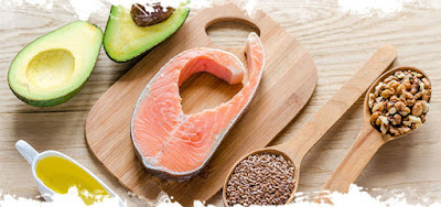Good Fats Found In Foods