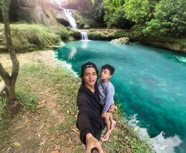 Kedung Jembar, Green Canyon Mini di Malang Selatan