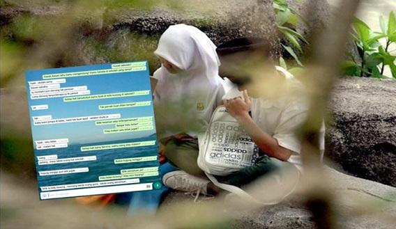 Kantoi MENGANDUNG, Pelajar STPM Kongsi Kisah Buat 'PROJEK' Di Sekolah Yang Buat Ramai TERKEJUT !!!