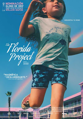 The Florida Projetct de Sean Baker