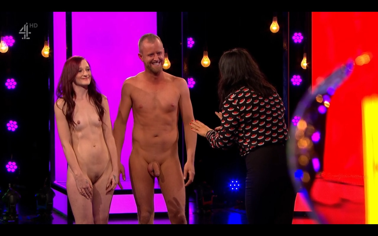 The Dating Naked Show