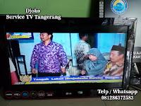 Service LG TV Tangerang