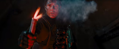 Al filo del mañana - Edge of tomorrow - オール ユー ニード イズ キル - Cine fantástico - Ciencia ficción - Tom Cruise - el fancine - ÁlvaroGP