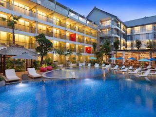 Hotel Career - Spa Manager, GRO Mandarin at Ramada Encore Bali Seminyak