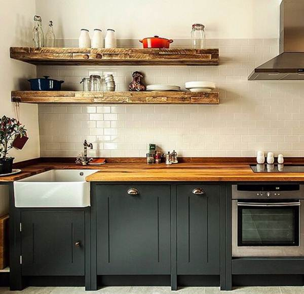 5 Ideas To Renovate The Kitchen With Little Money 10