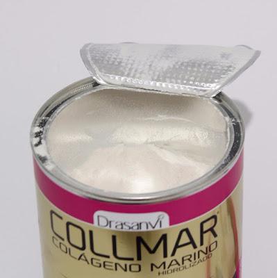 Collmar Beauty colágeno marino hidrolizado