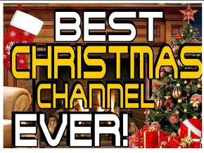 Best Christmas Channel Ever