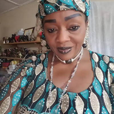 'Learn how to mind your own business' - actress Rita Edochie advices critics of her makeup style