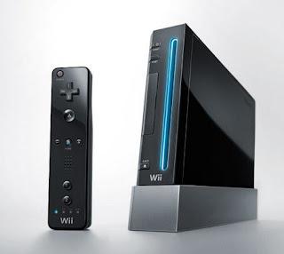 Definisi Nitendo Wii