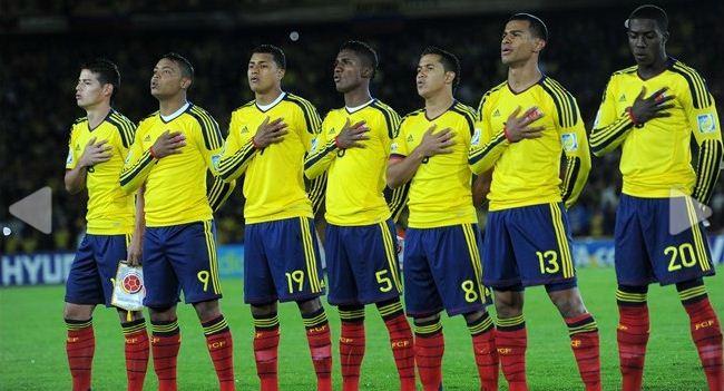 Colombia Sub 20: Mundial Sub 20 Colombia 2011: Análisis De La Selección